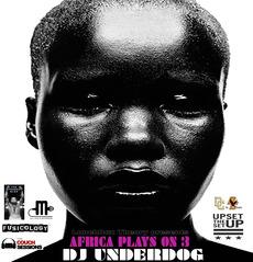 Africa Plays On Pt. III