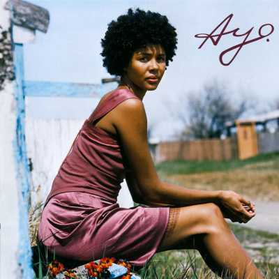 Ayo - Joyful - Front
